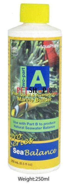 Aquapharm sea balance A 500 ml 8814632_038e57ef-5c59-4438-bc90-69190eb44d1b_321_800