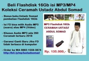 Ceramah Ustadz Abdul Somad Terbaru 2018 Mp3 - Goresan