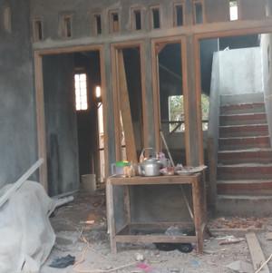 Project Pak Salman Tambun Kab. Bekasi