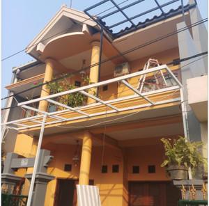 Project Pak Nyoman Perumnas 1 Bekasi