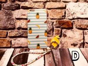 Casing Hp Case Fruits Ring Oppo F5 F3 A71 A37 A39 A57 Plus Youth