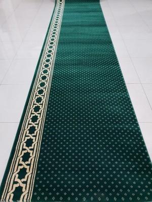 Karpet Masjid Turki Milenium