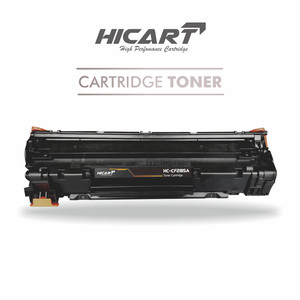 Cartridge Hicart for HP Series CE285A