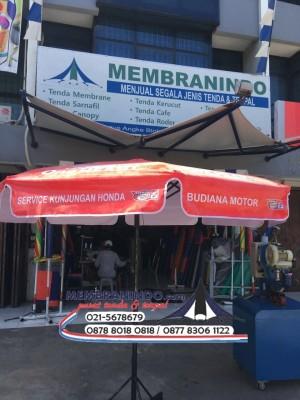 Gambar Kanopi Jendela Dari Kayu  tenda payung besi honda
