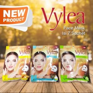 Vylea Face Mask 7Days