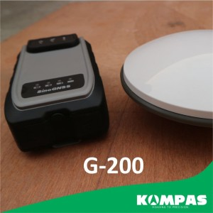 G200 GNSS Receiver ComNav