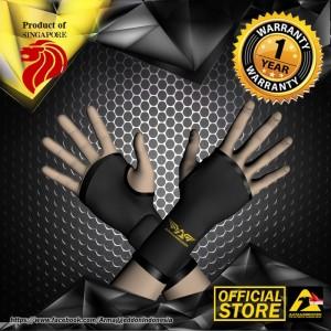 Sarung Tangan Gaming Armaggeddon Calibre Gaming Glove