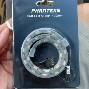 Jual Phanteks RGB LED STRIP 40MM SET laptop - glagastores | Tokopedia