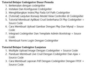 Fpdf Codeigniter