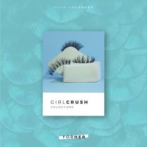 girlCRUSH Premium Lashes - Bulu Mata Palsu