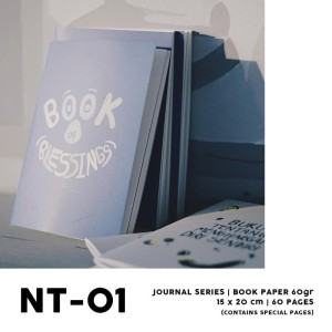 [NT-01] Book of Blessings