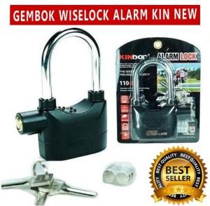 Gembok Ajaib Smart Lock New - Diskon 20%