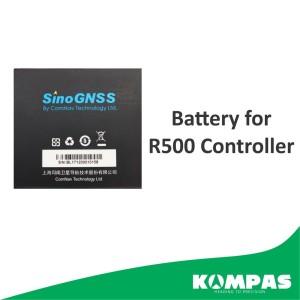 Battery for R500 Controller ComNav
