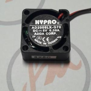 kipas mini fan axial Hypro/kipas kecil Hypro/Mini axial fan Hypro