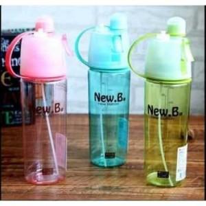Sport Spray Water Bottle - KHB013