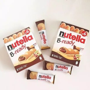 Nutella B-Ready per Pack
