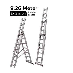 Liveo Tangga Lipat / Extension 3x13 (9,26 meter) LV 2113