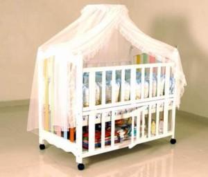 HAKARI Ranjang Bayi - PELANGI039