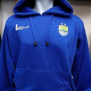Jaket bola Persib Bandung