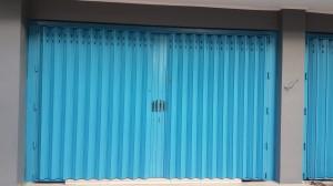 Pintu Harmonika/Folding Gate PH-903