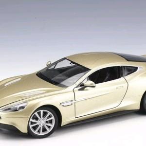 Jual Welly 1 24 Aston Martin Vanquish Gold Diecast Model Sports Racing Car Jakarta Pusat Indoknivezia Tokopedia