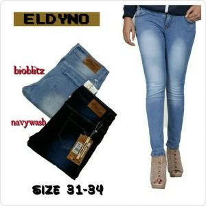 Celana Jeans Eldyno