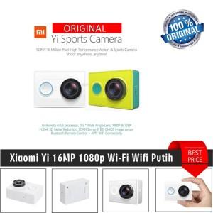 Original Yi Came Kamera Xiaomi Yi Action Cam - 16 MP