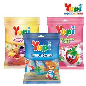 Paket Yupi The Best