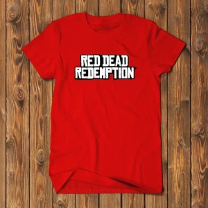 Red Dead Redemption 2 PS4 Xbox Kaos RDR-07