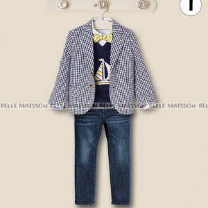 STELAN ANAK 3IN1 CBM11 OUTER SAILOR Size 2-7th