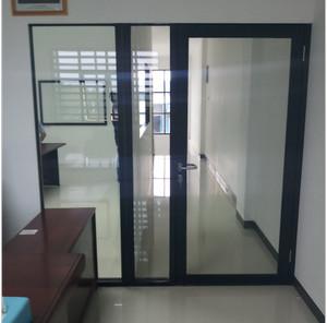 Project Kantor Subang