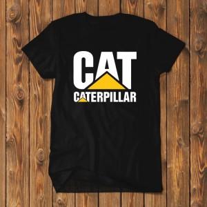 Sepatu Caterpillar Kaos CAT-01b