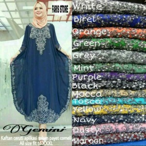Kaftan Gemini New