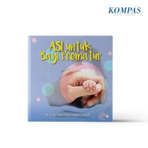ASI untuk Bayi Prematur
