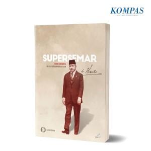 Supersemar - Cara Soeharto Mendapatkan Kekuasaan