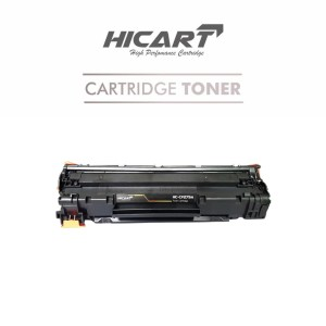 Cartridge Hicart for HP Series CF279A