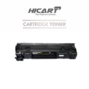 Cartridge Hicart for HP Series CE278A