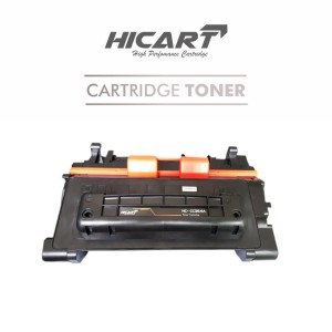 Cartridge Hicart for HP Series CC364A