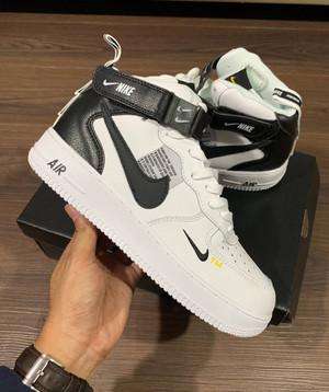 Utility Jual Nike Air 07 Force 1 Mid Lv8 Dki Jakarta SneakersrogerTokopedia Ybf76gy