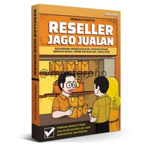 Reseller Jago Jualan