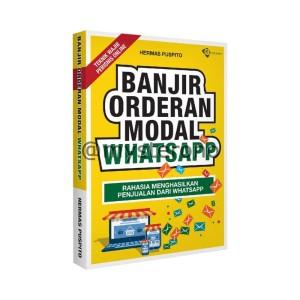 Banjir Orderan Modal Whatsapp