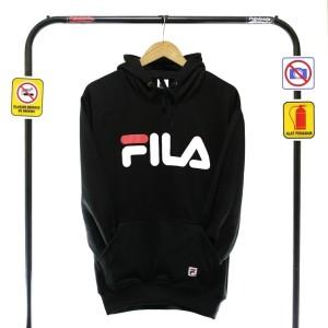 Sweater Hoddie FILA