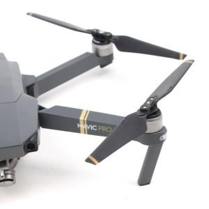 Sparepart Drone Baling Baling Propeller dji Mavic pro