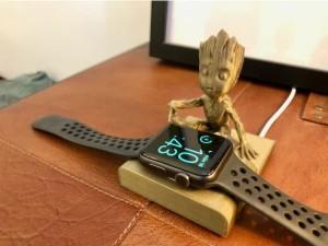 Jual Baby Groot Apple Watch Charger Stand (3d Print) - Kota Bandung -  3dmania | Tokopedia