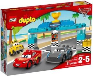 Jual Lego Duplo 10857 Piston Cup Race Disney Pixel Cars Lightning