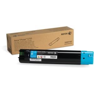 Toner Fuji Xerox Phaser 6700 Cyan | Fuji Xerox Phaser 6700