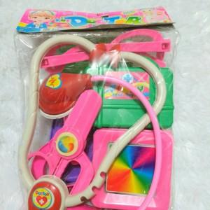 Mainan Dokter Play Set 163