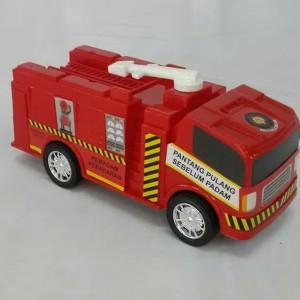 Mainan Mobil Damkar Pemadam Kebakaran