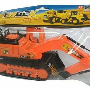 Mainan Mobil Escavator