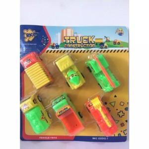 Mainan Mobil Truck Construction / Truk Konstruksi